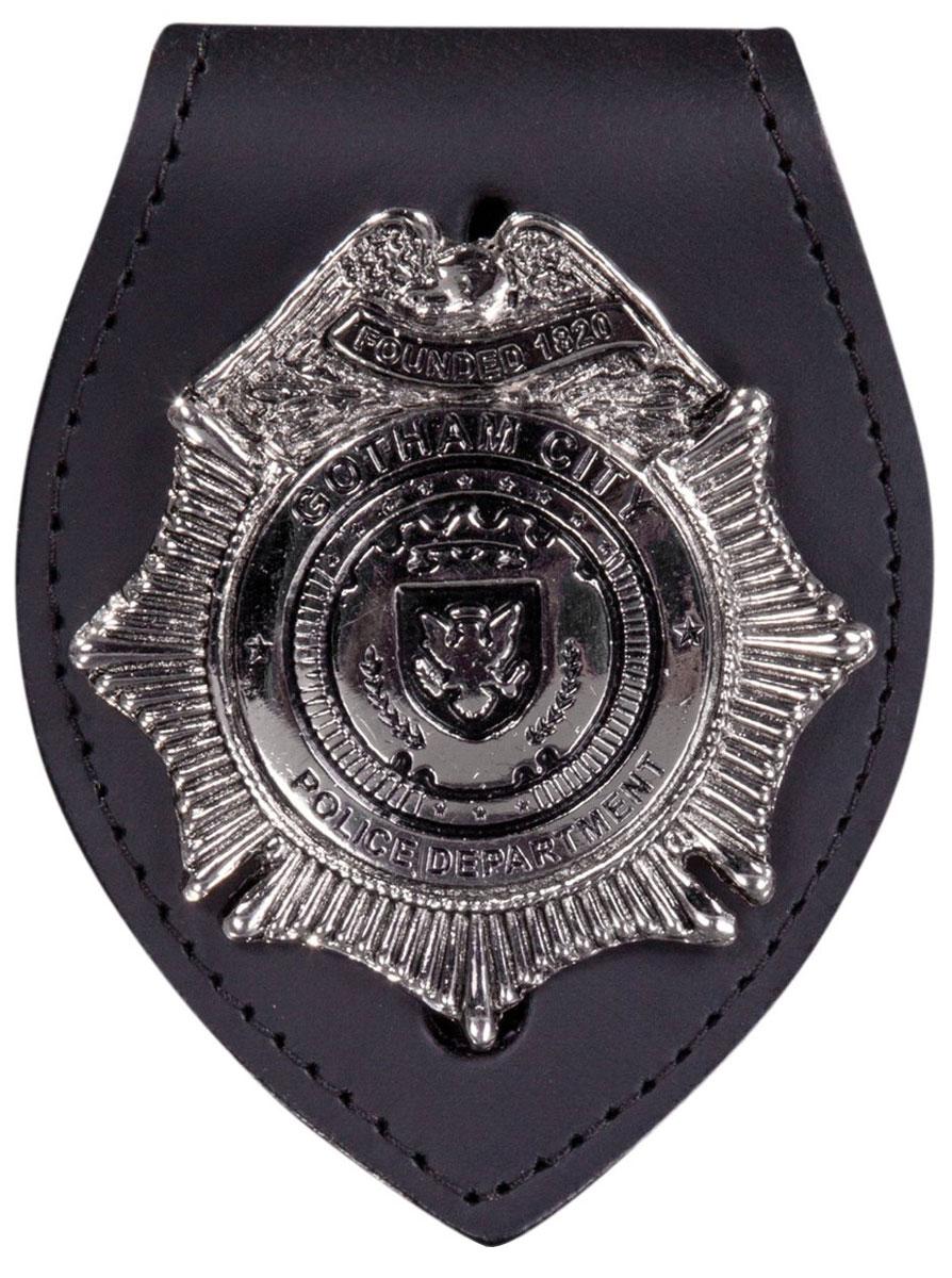 Batman. Значок Gotham City Police Badge takstar overcometh ms 158 gooseneck condenser desktop wired microphone