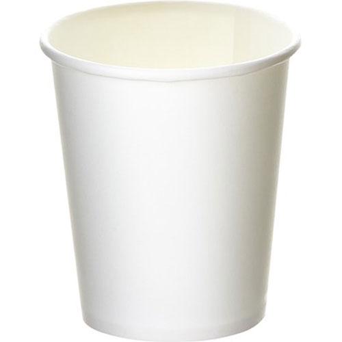 Набор одноразовых стаканов Huhtamaki, цвет: белый, 250 мл, 50 штПОС23652Набор Huhtamaki состоит из 50 бумажных стаканов, предназначенных для одноразового использования. Стаканы подойдут для холодных и горячих напитков. Одноразовые стаканы будут незаменимы при поездках на природу, пикниках и других мероприятиях. Они не займут много места, легки и самое главное - после использования их не надо мыть.Диаметр стакана по верхнему краю: 8 см.Высота стакана: 9 см.
