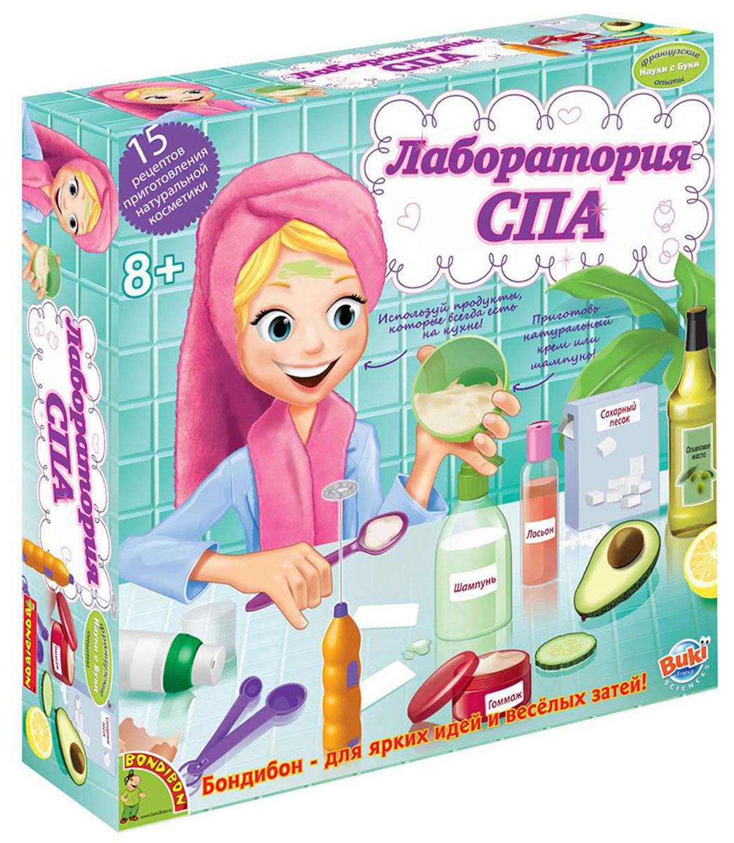 """15 рецептов приготовления натуральной косметики – это просто клад для юной барышни, которая учится ухаживать за своим телом, волосами и лицом! Как приготовить шампунь из яиц, как сделать подарочные варианты красивого и вкусного мыла, как приготовить из продуктов, которые есть на кухне, отличный крем, как создать самостоятельно шипучие бомбочки для ванн, средство для снятия макияжа или гель для душа и многое – многое другое – всему этому научит """"Лаборатория СПА"""". Ваши милые девочки останутся довольными, чистыми и вкусно пахнущими…"""