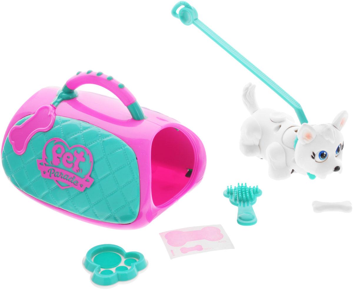 Pet Club Parade Игровой набор Carry Kit