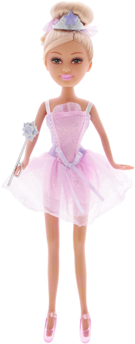 Brilliance Fair Кукла Балерина Mia funville кукла brilliance fair в купальном костюме