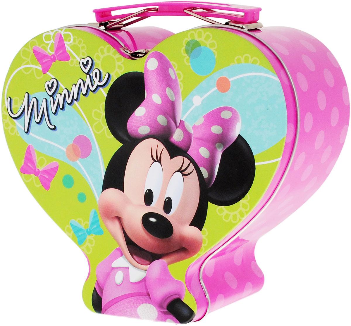 Amscan Чемоданчик Disney Минни Маус -  Предметы интерьера