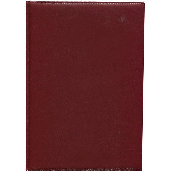 Index Ежедневник Nature недатированный 64 листа цвет красный72523WDНедатированный ежедневник Index Nature - это один из удобных способов систематизации всех предстоящих событий и незаменимый помощник для каждого. Обложка выполнена из высококачественной искусственной кожи, с прострочкой по периметру и поролоновой подкладкой. Внутренний блок - белый офсет плотностью 80 г/м2, двухцветная печать, ляссе, разворот - неделя.Помимо листов для ежедневного планирования вы найдете:Страницу для записи личных данных;Календарь на 2016-2019 гг.;Список телефонных кодов;Телефоны экстренных служб, размеры одежды, различные единицы измерения. Все планы и записи всегда будут у вас перед глазами, что позволит легко ориентироваться в графике дел, событий и встреч.