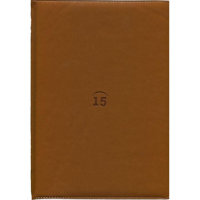 Index Ежедневник Nature недатированный 64 листа цвет коричневый72523WDНедатированный ежедневник Index Nature - это один из удобных способов систематизации всех предстоящих событий и незаменимый помощник для каждого. Обложка выполнена из высококачественной искусственной кожи, с прострочкой по периметру и поролоновой подкладкой. Внутренний блок - белый офсет плотностью 80 г/м2, двухцветная печать, ляссе, разворот - неделя.Помимо листов для ежедневного планирования вы найдете:Страницу для записи личных данных;Календарь на 2016-2019 гг.;Список телефонных кодов;Телефоны экстренных служб, размеры одежды, различные единицы измерения. Все планы и записи всегда будут у вас перед глазами, что позволит легко ориентироваться в графике дел, событий и встреч.