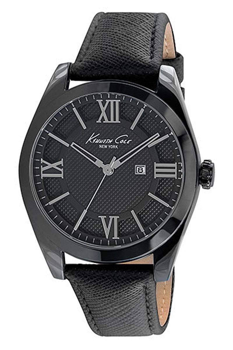 Zakazat.ru: Наручные часы женские Kenneth Cole Dress Sport, цвет: черный. 10023858