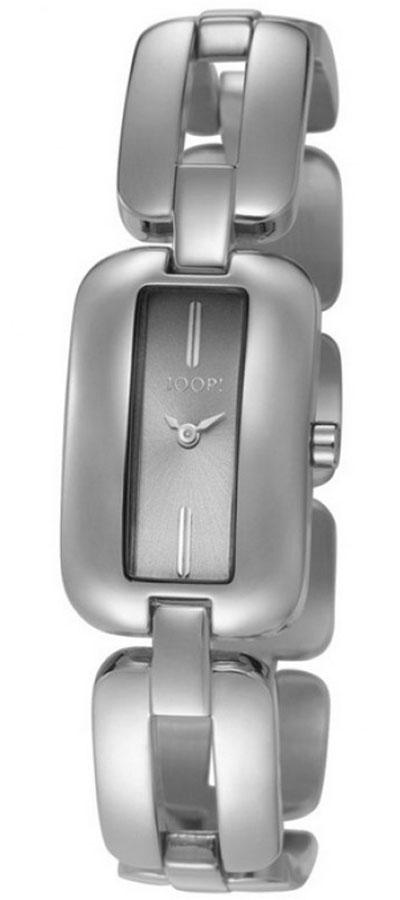 Наручные часы женские JOOP! Pristine, цвет: белый. JP101492001BM8434-58AEЧасы наручные Joop! JP101492001