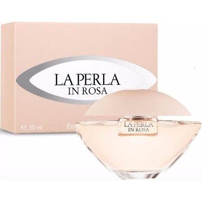 La Perla In Rosa туалетная вода, женская, 30 мл6Фруктовые, шипровые. Груша, красный перец, малина, амбра, пачули, сандаловое дерево, роза, фиалка, цикламен