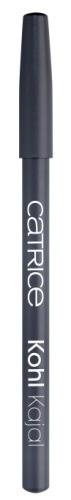 CATRICE Контур для глаз Kohl Kajal 010 Ultra Black черный, 1,1гр28815Идеальный карандаш для выполнения макияжа Smokey Eyes. Стойкий, хорошо тушуется, имеет восковую основу. Создает мягкий эффектный контур.