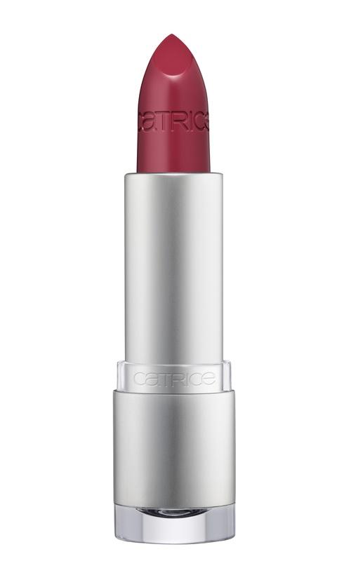 CATRICE Губная помада Luminous Lips Lipstick 130 Brigitte Loves Bordeaux бордовый с блестками, 3,5гр52424Благодаря уникальному составу, в который входит гиалуроновая кислота, губная помада из линейки Luminous Lips от CATRICE поможет сделать губы более соблазнительными и визуально увеличить их.У помады мягкая текстура, благодаря которой она практически не ощущается на губах, и сияющий полупрозрачный финиш