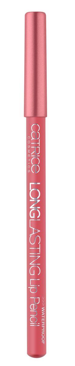 CATRICE Контур для губ Longlasting Lip Pencil 070 I Got You Babe! розовый, 0,78грSatin Hair 7 BR730MNКарандаши для губ Longlasting Lip Pencil от CATRICE гарантируют превосходный результат и не позволят Вашей помаде или блеску выйти за очерченный контур.