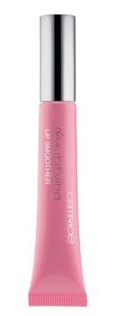 CATRICE Блеск для губ Beautifying Lip Smoother 030 Cake Pop нежно-розовый, 9мл6Потрясающий блеск станет Вашим незаменимым средством на пути к достижению идеального макияжа губ! Благодаря своей инновационной формуле, блеск окутывает Ваши губы, делая их идеально гладкими и надежно защищенными!