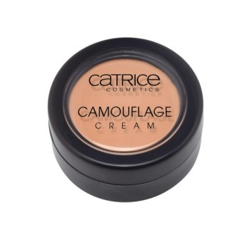 CATRICE Консилер Camouflage Cream 025 Rosy Sand песочно-розовый, 3гр консилер catrice camouflage cream 020 цвет 020 light beige variant hex name e4b492