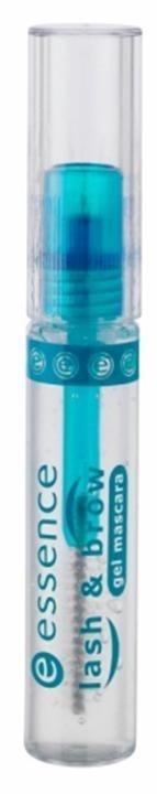 essence Гель для бровей и ресниц Lash brow gel, 9мл28032022Приручи непослушные брови! Гель для бровей и ресниц Lash & brow gel придает им форму и при этом бережно заботится. Протестировано офтальмологами