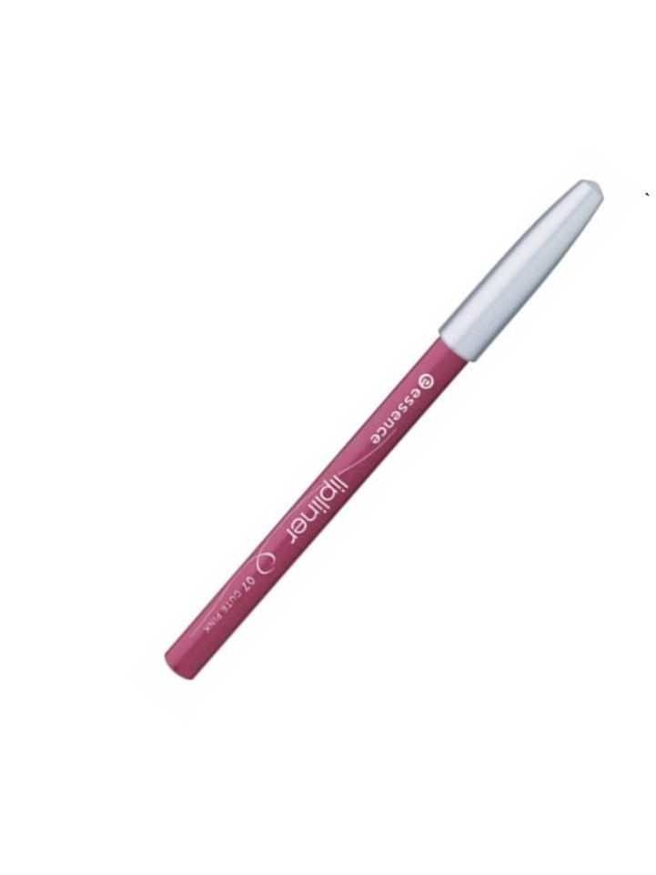 essence Контур для губ lip liner тон 07, 1гр
