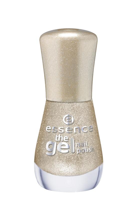essence Лак для ногтей The gel nail темно-бежевый с блестками т.44, 8млSN-SP5-S001Лак для ногтей Gel Nail Polish, который совмещает в себе легкость нанесения и стойкий результат. Он на 60% превосходит по стойкости обычный лак для ногтей, дает максимальную защиту от сколов, длительный блеск, в то же время наносится так же легко, как и обычный лак, не требуя применения светодиодной или ультрафиолетовой лампы, а также легко удаляется с помощью жидкости для снятия лака.Инновационная технология с использованием ультратонких пигментов дает более интенсивный и стойкий цвет в сочетании с безупречным глянцевым блеском. Новые лаки для ногтей должны использоваться в сочетании с базовым слоем и верхним покрытием, все вместе давая отличный результат.Просто нанесите на ногти базовый слой и дайте ему полностью высохнуть, затем покрасьте ногти гелем для ногтей желаемого оттенка и тоже тщательно просушите. После этого нанесите верхнее защитное покрытие, и наслаждайтесь результатом! Легко удаляется с помощью обычного средства для снятия лака.Новые лаки для ногтей Essence Gel Nail Polish выпускаются в 46 оттенках с различными видами финишей — матовым, сатиновый, желе, мерцающий, переливающийся.Специально разработанная формула делает лак невероятно стойким и обеспечивает гелевый блеск маникюру. Инновационная технология делает цвет лака насыщенным, а нанесение легким и быстрым.