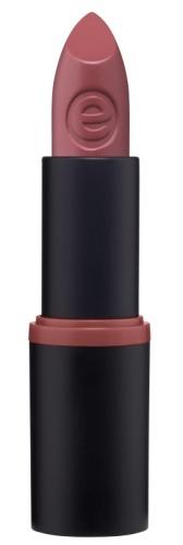 essence Губная помада longlasting lipstick темно-коричневый т.06, 3,8гр48775Коллекция «longlasting lipstick» - это множество красивых оттенков губной помады, поэтому каждая девушка сможет выбрать себе подходящий ей цвет.Любая помада из этой серии имеет хорошо пигментированный цвет и на несколько часов придаёт губам безупречный ухоженный вид. Вы можете выбрать как нюдовые (например, оттенок 5, 11), так и яркие насыщенные цвета (оттенки 2, 3).Помады представлены в чёрной матовой пластиковой упаковке с цветной полоской, совпадающей с оттенком помады. Плотная крышка защищает помаду от возможности открываться без необходимости.
