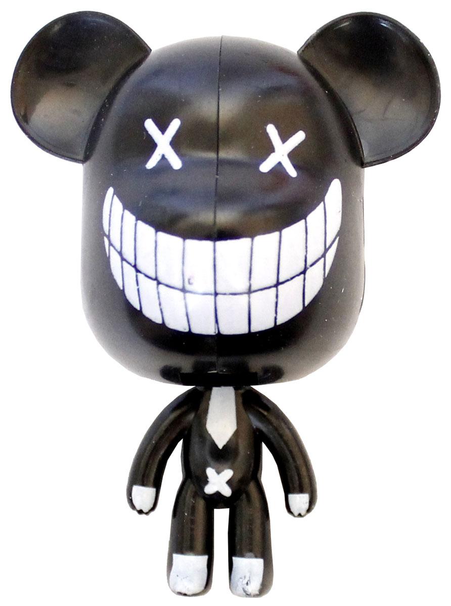 Twin Lotus Держатель для зубных щеток детский Робот-мышь