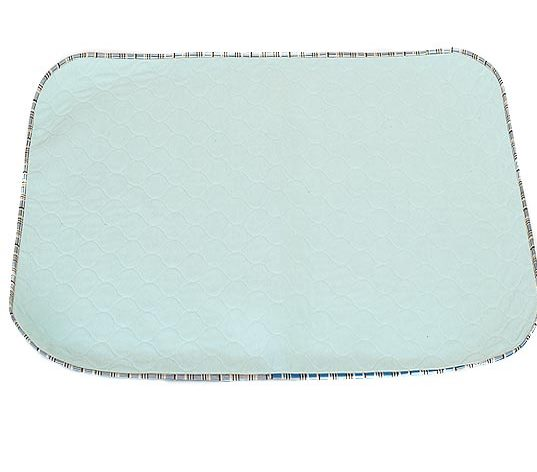Пеленка впитывающая для животных ZooSpa, многоразовая, 4-слойная, цвет: голубой, 40 x 60 см101246Пеленка ZooSpa- это комфортная впитывающая подстилка, которая может использоваться дома, в переносках, в автомобиле. Изделие быстро впитывает большое количество жидкости, обеспечивает защиту от протекания, быстро сохнет и не скользит. Кроме того, после использования пеленка не выделяет неприятных запахов. Изделие выполнено из многослойной абсорбирующей ткани ABSO с полиуретановой мембраной. Ткань очень прочная, ее сложно прогрызть или разорвать. Многоразовую пеленку можно стирать минимум 300 раз без потери функциональных свойств. Такая пеленка не загрязняет окружающую среду и экономит ваши деньги. Не содержит наполнителей, не выделяет опасных химических веществ.Материал: ткань ABSO (многослойная абсорбирующая ткань с полиуретановой мембраной, 100% полиэстер).