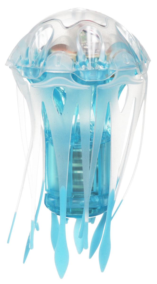 Hexbug Микро-робот Медуза цвет синий