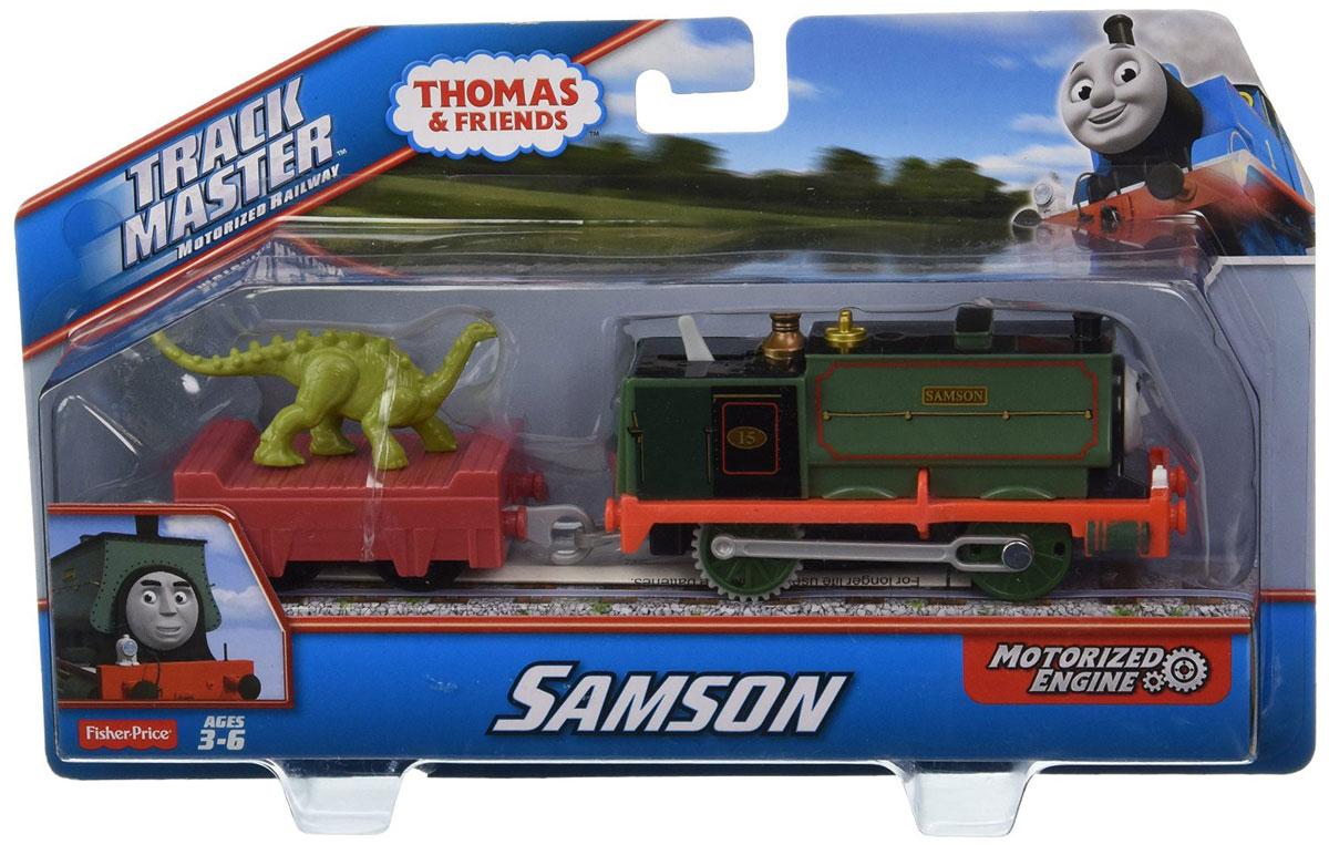 Thomas&Friends Базовый паровозик Самсон