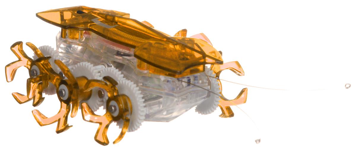 Hexbug Робот на радиоуправлении Огненный муравей цвет оранжевый