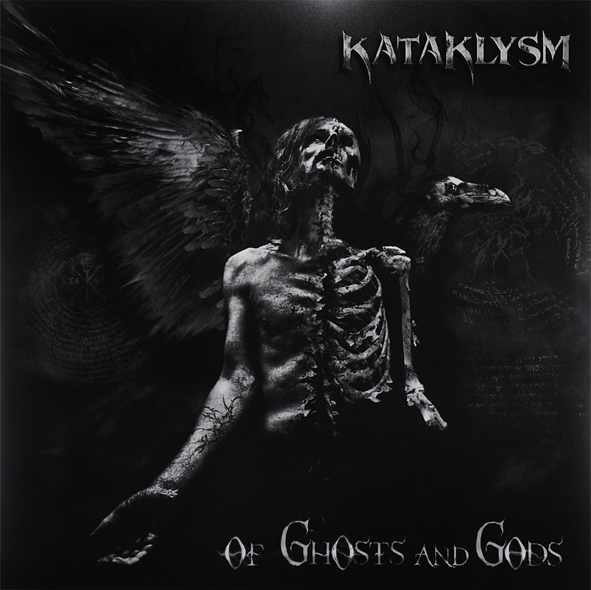 Kataklysm Kataklysm. Of Ghosts And Gods (2 LP) manish solanki synthesis and antimicrobial actvity of 1 4 dihydropyridines
