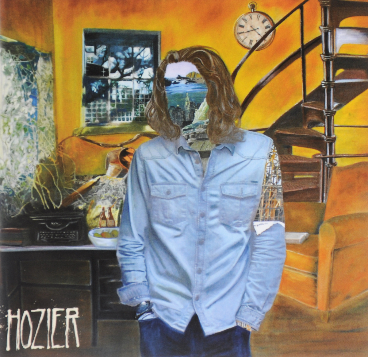 Hozier Hozier. Hozier. Special Edition (2 CD) элтон джон elton john goodbye yellow brick road deluxe edition 2 cd