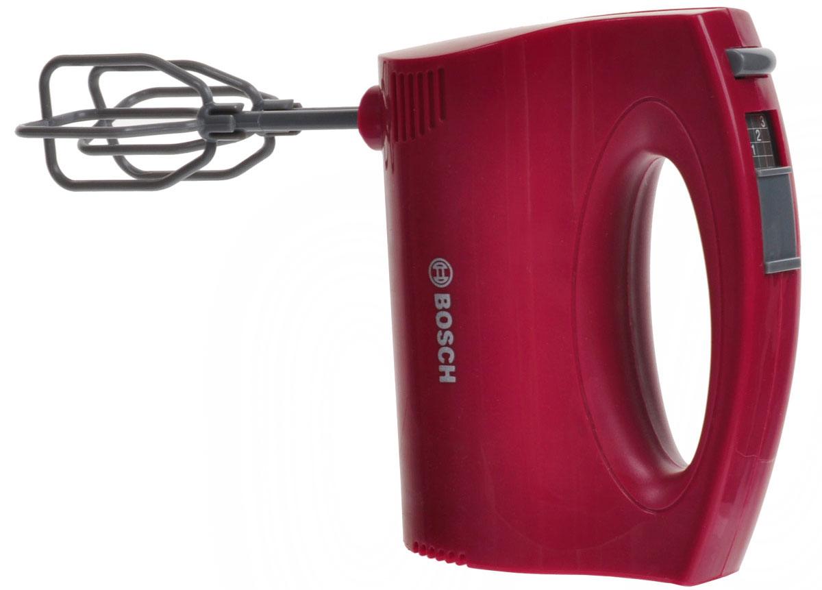 Klein Игрушка Миксер Bosch, цвет: красный