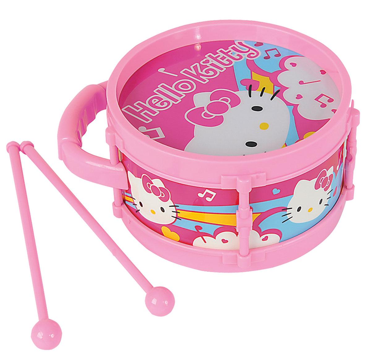 Simba Барабан Hello Kitty