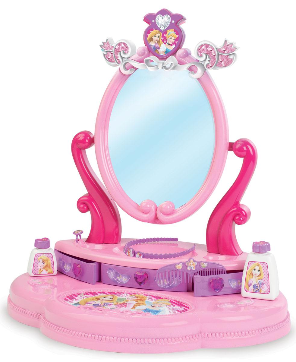 Smoby Студия красоты Принцессы Диснея smoby студия красоты принцессы диснея
