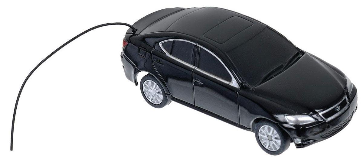 """Радиоуправляемая модель Rastar """"Lexus IS 350"""", являющаяся точной копией настоящего автомобиля, - отличный подарок не только ребенку, но и взрослому. Автомобиль изготовлен из современных прочных материалов и обладает высокой стабильностью движения, что позволяет полностью контролировать его процесс, управляя без суеты и страха сломать игрушку. Машинка управляется с помощью специального пульта, выполненного в виде мобильного телефона. Основные направления движения автомобиля: вперед-назад-влево-вправо. Прорезиненные колеса обеспечивают превосходное сцепление с любой поверхностью пола. В комплект входят автомобиль, пульт управления, 7 батареек и инструкция на русском языке. Машинка работает от 3 батареек типа LR 44 (входят в комплект), пульт управления - от 4 батареек типа LR 44 (входят в комплект)."""