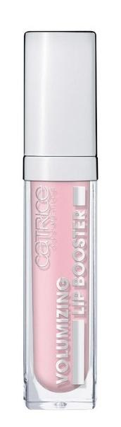 CATRICE Блеск для губ Volumizing Lip Booster, 5мл28032022Объем, который всегда с тобой. Благодаря ментолу в своем составе блеск Volumizing Lip Booster придаст удивительный объем и заполнит тоненькие складочки на нежной коже губ