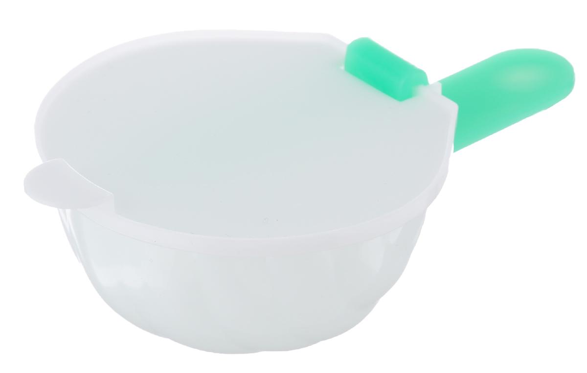 Форма для мороженого House & Holder Тыква0007Форма для мороженого House & Holder Тыква, выполненная из пищевого пластика, поможет приготовить мороженое в домашних условиях. Просто залейте внутрь приготовленную смесь и положите формочку в морозилку. Мороженое легко вынимается благодаря специальной палочке.