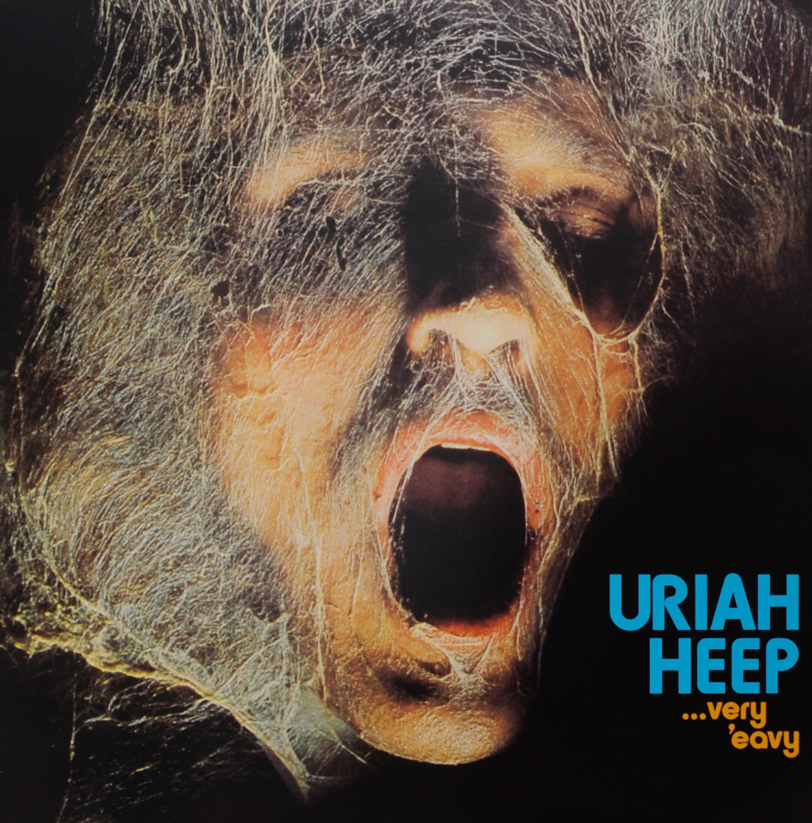 Uriah Heep Uriah Heep. ...Very 'Eavy (LP) uriah heep uriah heep official bootleg volume three live in kawasaki japan 2010 2 cd