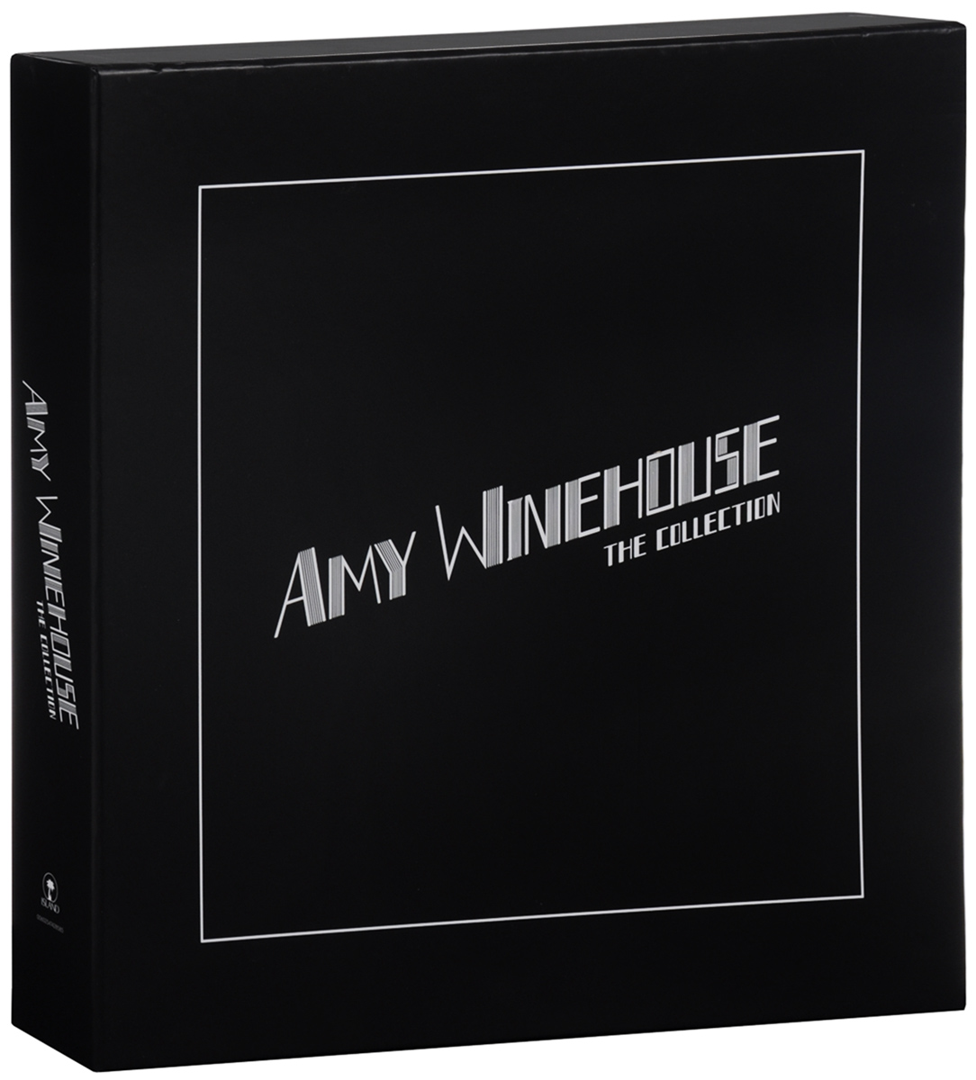 Эми Вайнхаус Amy Winehouse. The Collection. Deluxe Vinyl Boxset (8 LP) amy winehouse lioness – hidden treasures cd