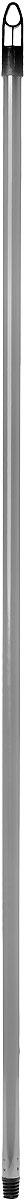 Рукоятка для швабры York, с хромовым покрытием, длина 120 смVCA-00Рукоятка York изготовлена из металла с хромовым покрытием, отличается высокой прочностью. Изделие оснащено специальным отверстием, которое позволит повесить его на крючок. Универсальная резьба подходит ко всем швабрам и щеткам.Длина: 120 см.Диаметр: 2 см.