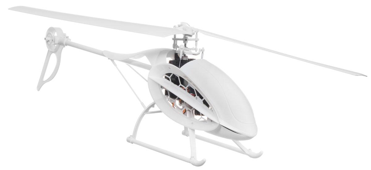 """Радиоуправляемый вертолет Silverlit """"Phoenix Vision"""" привлечет внимание не только ребенка, но и взрослого, и станет отличным подарком любителю воздушной техники. Каркас вертолета выполнен из пластика с использованием металла. Вертолет оснащен сенсорами по 6 осям вертолета для обеспечения автостабилизации, а также ультразвуковым сенсором для автоматического взлета и посадки. Вертолет имеет четырехканальное пропорциональное управление с системой 2.4G, с помощью пульта управления можно менять скорость полета, а также выполнять фигуры высшего пилотажа. Вертолет может двигаться вперед, назад, поворачивать направо, поворачивать налево, набирать и снижать высоту. Система flybarless (без сервооси или флайбара) обеспечит более точное управление. Также вертолет оснащен встроенной LED-подсветкой. Модель вертолета идеально подходит для игры как внутри помещения, так и на улице, в то время как большинство моделей для этого не предназначены. Вертолет оснащен функцией..."""