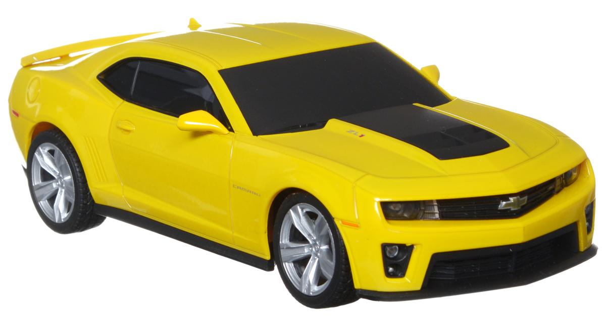 Welly Радиоуправляемая модель Chevrolet Camaro ZL1