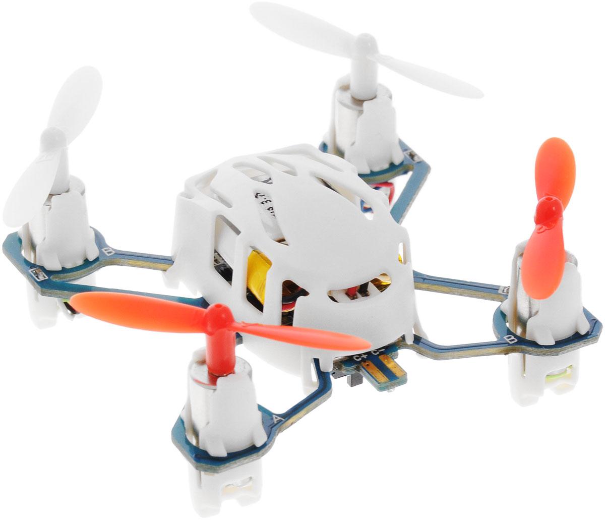 Hubsan Квадрокоптер на радиоуправлении Q4 Nano