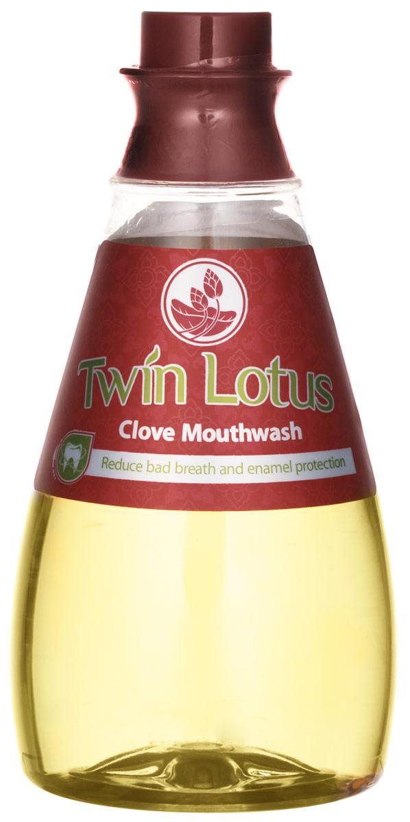 Twin Lotus Ополаскиватель для полости рта Растительный, 330 мл (с гвоздикой)HX9112/12Ополаскиватель для полости рта Twin Lotus является дополнительной гарантией здоровья зубов. Использование ополаскивателя укрепляет зубную эмаль, уменьшает чувствительность зубов, лечит мелкие повреждения и нормализует микрофлору полоски рта. Не содержит антибиотиков, не вызывает привыкания, устраняет неприятные ощущения в межзубном пространстве.