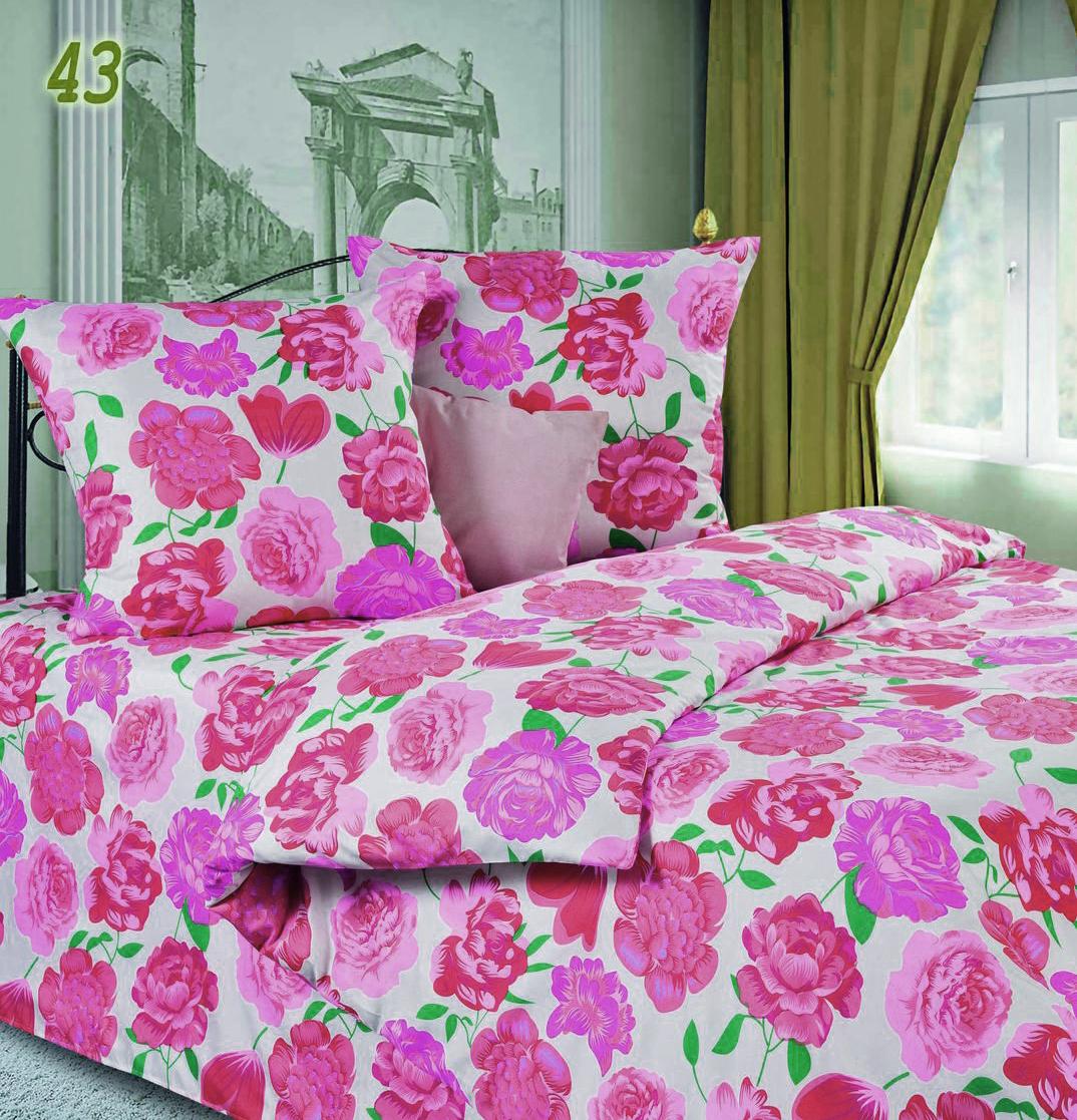 Комплект белья Диана Розовый, семейный, наволочки 70х70, цвет: белый, розовый. PW-43-143-220-69K100Комплект постельного белья Диана Розовый, изготовленный из микрофибры, поможет вам расслабиться и подарит спокойный сон. Ткань микрофибра - новая технология в производстве постельного белья. Тонкие волокна, используемые в ткани, производят путем переработки полиамида и полиэстера. Такая нить не впитывает влагу, как хлопок, а пропускает ее через себя, и влага быстро испаряется. Ткань не деформируется и хорошо держит форму, не скатывается, быстро высыхает и устойчива к световому воздействию. Изделия не мнутся и хорошо сохраняют первоначальную форму. Постельное белье оформлено цветочным рисунком, имеет изысканный внешний вид и обладает яркостью и сочностью цвета. Комплект состоит из двух пододеяльников, простыни и двух наволочек. Благодаря такому комплекту постельного белья вы сможете создать атмосферу уюта и комфорта в вашей спальне.