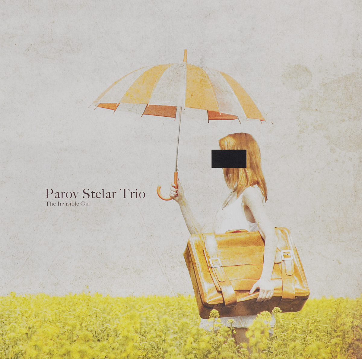 Parov Stelar Trio Parov Stelar Trio. The Invisible Girl (LP) trio спот trio 821110106