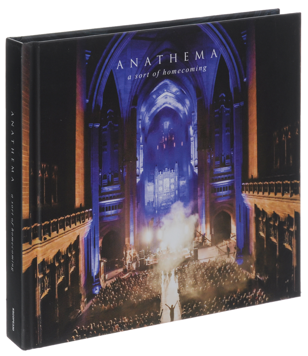 DVD:     Live at the Liverpool Cathedral, 7th March 2015     Picture Format: NTSC 16x9 Format: DVD-9Time: 102 mins. Color Mode: Color Region Code: 0 (All)Language And Audio Content: English / LPCM 2.0     Subtitles: No