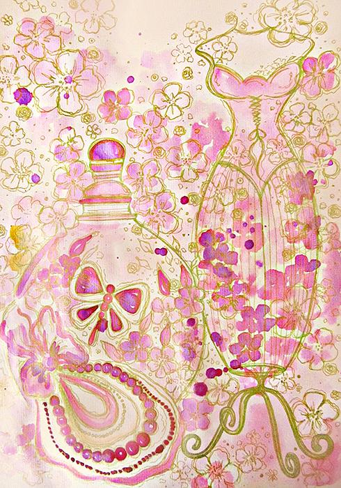 Постер. Картина-принт Прикосновение к нежности. Цветочный аромат. Шебби318850-727Нежная, воздушная, утонченная... Вся закутанная в тонкий цветочный аромат, окруженная розовым, персиковым, пудровым сиянием, блистающая золотыми бликами на солнце... Воздушная картина-принт оттенка кремового жемчуга в стиле шебби.Постер Прикосновение к нежности. Цветочный аромат Размер: 30 х 20 смНапечатан на дизайнерском льняном картоне. Картина теплая и живая, с приятной текстурной поверхностью, мягкая на ощупь.Небольшой формат постеров позволит Вам расположить несколько штук в интерьере.