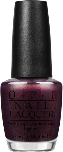 OPI Лак для ногтей Muir Muir on the Wall, 15 мл1301210Лак для ногтей OPI быстросохнущий, содержит натуральный шелк и аминокислоты. Увлажняет и ухаживает за ногтями. Форма флакона, колпачка и кисти специально разработаны для удобного использования и запатентованы.