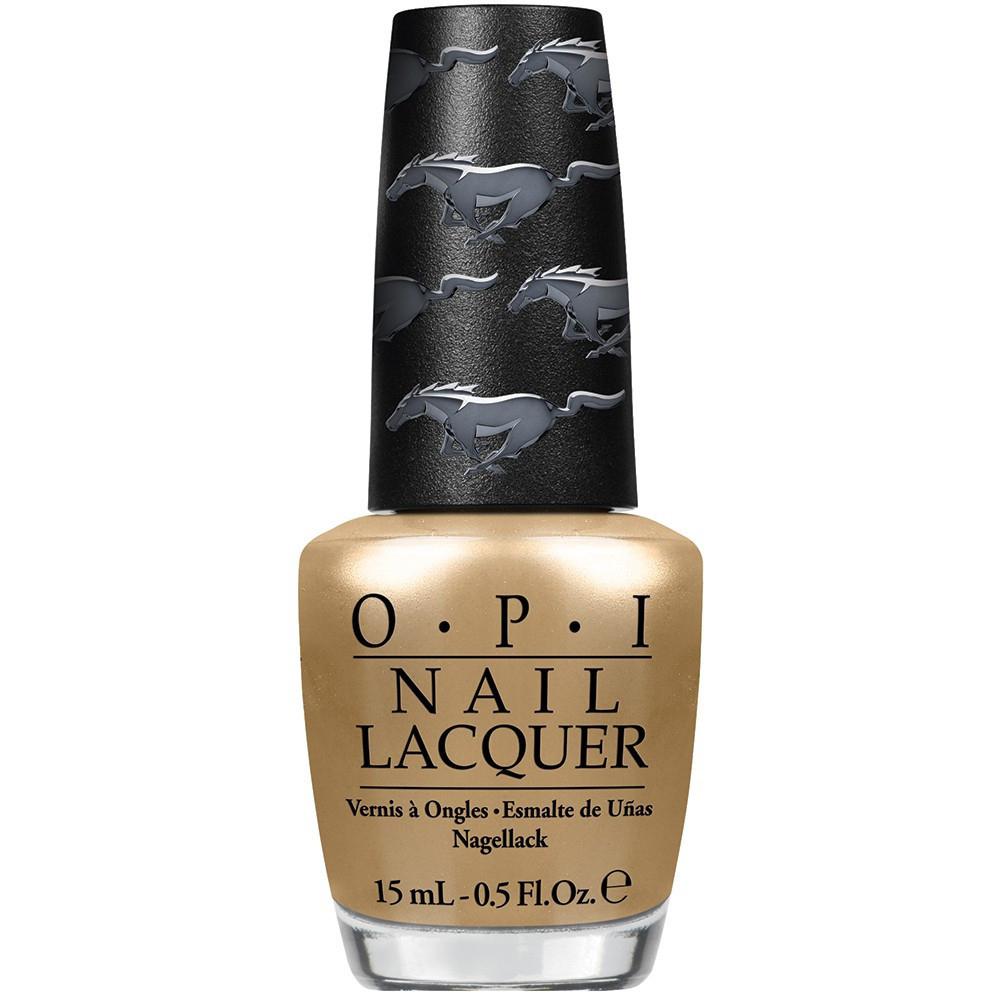 OPI Лак для ногтей 50 Years of Style, 15 мл28032022Лак для ногтей OPI быстросохнущий, содержит натуральный шелк и аминокислоты. Увлажняет и ухаживает за ногтями. Форма флакона, колпачка и кисти специально разработаны для удобного использования и запатентованы.