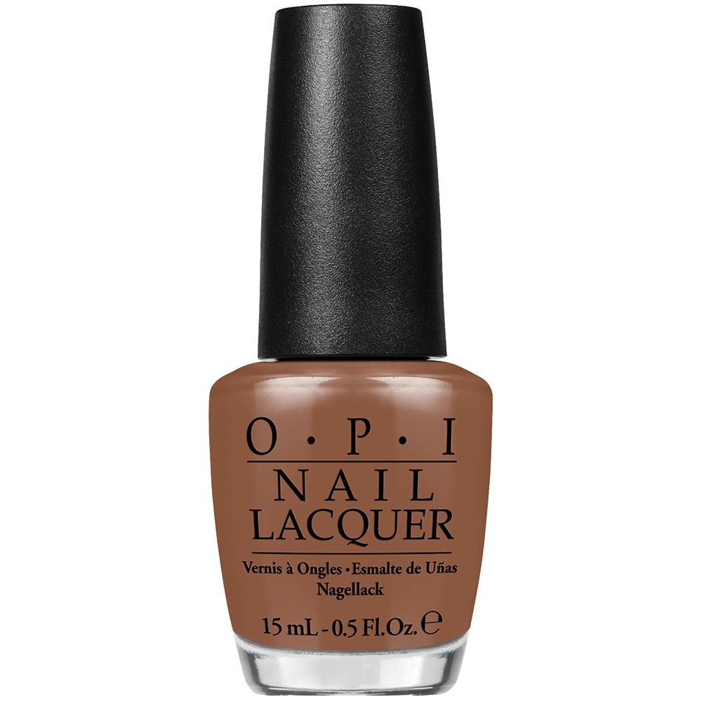 OPI Лак для ногтей Ice-Bergers & Fries, 15 мл101300279Лак для ногтей OPI быстросохнущий, содержит натуральный шелк и аминокислоты. Увлажняет и ухаживает за ногтями. Форма флакона, колпачка и кисти специально разработаны для удобного использования и запатентованы.