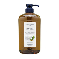 Lebel Natural Hair Шампунь с маслом жожоба Soap Treatment Jojoba, 1000 мл72523WDУвлажняющий шампунь «Жожоба» Lebel Natural Hair Soap Treatment:Эффективно увлажняет и питает волосы. Удерживает влагу внутри волоса. Устраняет сухость и ломкость волос. Подходит для ухода за наращенными волосами. Защищает от УФ (SPF 15).