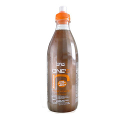 Dikson One's Восстанавливающий шампунь с хитозаном Shampoo Riparatore 1000 млFS-36054Шампунь Dikson One's Shampoo Riparatore создан специально для восстановления ломких, безжизненных волос, ослабленных в результате окрашивания, инсоляции или другого агрессивного воздействия. Образует на поверхности волоса невидимую защитную оболочку, нейтрализует ломкость и надолго сохраняет яркий цвет волос. Хитозан глубоко проникает в волосы, оказывает восстанавливающее действие и предотвращает образование секущихся концов.