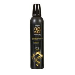 Dikson ArgaBeta Мусс для создания объема Volumising Hair Mousse 300 млMP59.4DDikson ArgaBeta Volumising Hair Мусс для создания объема делает волосы мягкими и объемными, интенсивно питает и увлажняет их благодаря действию масла арганы.Результат: Волосы, наполненные жизненной силой, сияющие неукротимой энергией.